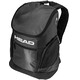 Head Bags Training 33 Backpack Black/Black